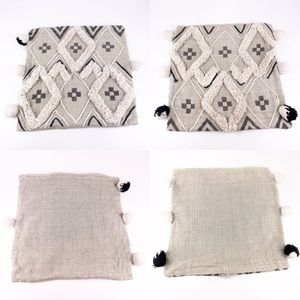 """Hobby Lobby Moroccan Boho accent Pillow Cases 18"""""""